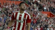 HIGHLIGHTS: Southampton 3-0 Vitesse (UEFA Europa League third qualifying round first leg)