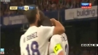 Chelsea vs Fiorentina 0-1 2015 - All Goals