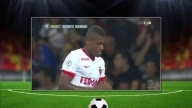 Nice vs AS Monaco 1-2 Goals & Highlights 8/8/2015