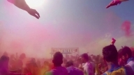 Summer HOLI Colors 2015 | Baku
