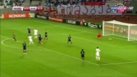 [Highlights] Georgia 1 - 0 Scotland (Euro 2016 Qualification 4-9-2015)