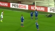 FINLAND 1 - 0 FAROE ISLANDS |EC Qualification 7/9/2015