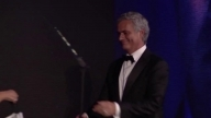 GQ MOTY speeches: José Mourinho accepts his Editor's Special Award