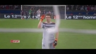 PSG vs Bordeaux 2-2 Full Highlights HD ~ 11/9/2015