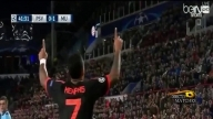 PSV Eindhoven vs Manchester United 2-1 All Goals Full 2015 HD