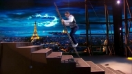 Uzeyer Novruzov: Circus Performer Climbs High for Finale - America's Got Talent 2015