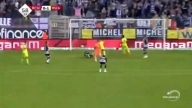 Charleroi - Anderlecht 1-1. All Goals. Jupiler Pro League 20/9/2015