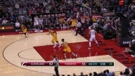 Top 10 NBA Plays: October 18
