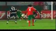 Lokomotive Moscow vs Besiktas 1 1 All Goals