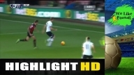 Bournemouth vs Tottenham Hotspur 1 – 5 All Goals & Highlight | 25-10-2015【HD】