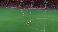 Manchester United vs Middlesbrough 0-0 Penalties 1-3 Highlights & Penalty Shoot out Carling Cup 2015