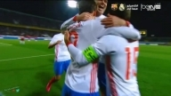 ★ RUSSIA 1-0 PORTUGAL ★ 2015 Friendly - Goal ★
