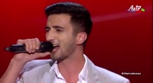 Rolan Seyidov - Hit the Road Jack | Blind Audition | The Voice of Azerbaijan 2015