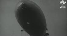 Hindenburg Disaster (1937) Real Footage