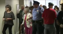 102-Year-Old Crosses 'Arrest' Off Her Bucket List