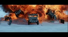 Форсаж 8 - The Fate of the Furious (2017)