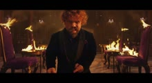 DORITOS BLAZE vs. MTN DEW ICE | Super Bowl Commercial with Peter Dinklage and Morgan Freeman