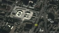 Google Earth - Baku 2012