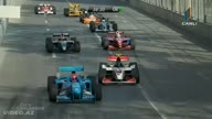 City Challenge Baku 2012 - CLASSIC GRAND PRIX - FINAL - FULL ONLINE!