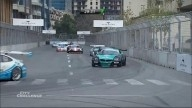 Baku City Challenge 2012 - Highlights