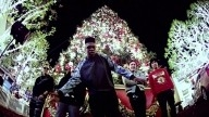 Far East Movement - Christmas In Downtown LA ft. MNEK