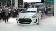 HIGHLIGHTS — «Citroën» Opening Ceremony in Baku / 14.12.2012