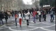 Flashmob Baku 2012(Children)