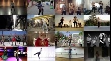 Best Dance Video 2012 - DANCE VIDEO AWARDS