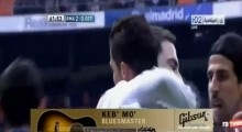 Real Madrid 4- 0 Getafe All Goals (Ronaldo Hattrick) And Highlights 27.01.2013