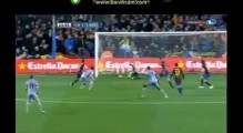 Barcelona 5 - 1 Osasuna     All Goals & Highlights  27.01.2012