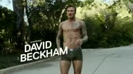 Short film  Beckham - H&M  2013