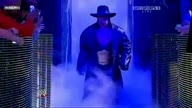 John Cena & Undertaker vs. Triple. H & Shawn Michaels vs. Chris Jericho & BigShow (WWE Raw 11.16.2009)
