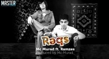 MC Murad ft. Ramzes - Rǝqs (2013)