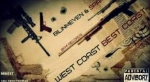 (Flan Clan)Spam ft Bilinmeyen - West Coast Best Coast(Beat by Spam & BPM rec.)
