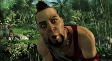 Far Cry 3 - Ubisoft E3 2011 Press Conference HD