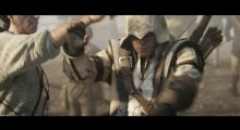 Assassins Creed 3 E3 Trailer - (Türkçe Dublaj)