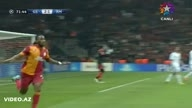 Galatasaray 3-1 Real Madrid (09.04.2013)