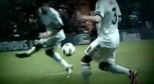 Galatasaray Vs Real Madrid (3-2) All Goals  09.04.2013