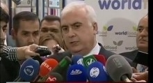 WorldFood Agrihort Ipack 2013 TV News LiderTV