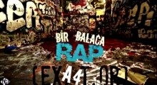 A4 (ex. T.Or) - Bir Balaca Rap (prod. by Beat Engine)