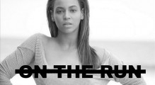 Beyonce - On The Run Part II (Solo Version)