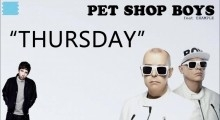 Pet Shop Boys – «Thursday» ft. Example