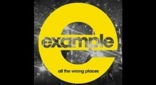 Example - All the wrong places (Radio Edit)