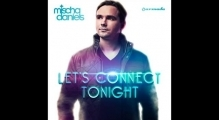 Mischa Daniels feat. Dupuis - Fire _ Love (Cover Art)
