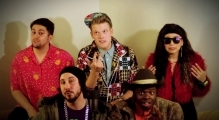Pentatonix - Thrift Shop (Macklemore & Ryan Lewis cover)