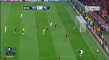 Manchester United vs Shakhtar Donetsk 1-1 All Goals & HighLights 02.10.2013 HD Champions League