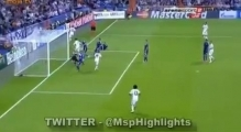Real Madrid vs FC Copenhagen (4-0) All Goals & Highlights 02-10-2013