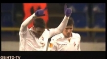 FC Dnipro Dnipropetrovsk VS Fiorentina 1-2 All Goals & Full Match Highlights 03-10-2013 HD