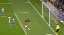 Inigo Martinez Epic Own Goal - Manchester United vs Real Sociedad 1-0 HD