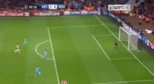 Arsenal vs Olympique de Marseille (2-0) All Goals & highlights 26.11.2013